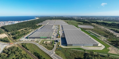 Leroy Merlin With Another Warehouse In Poland